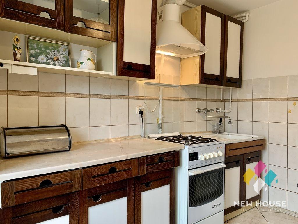 Mieszkanie dwupokojowe na wynajem Olsztyn, Kętrzyńskiego, Mazurska  51m2 Foto 7