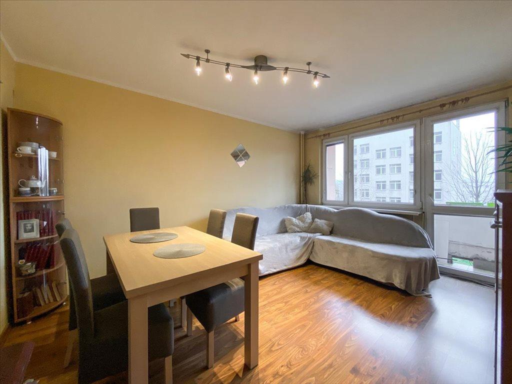 Mieszkanie czteropokojowe  na sprzedaż Bielsko-Biała, Bielsko-Biała  69m2 Foto 3