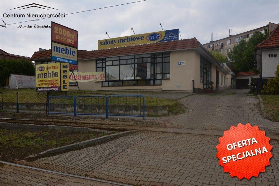 Lokal użytkowy na wynajem Grudziądz  527m2 Foto 5
