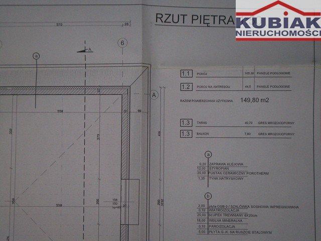 Lokal użytkowy na sprzedaż Pruszków, Gąsin  497m2 Foto 7