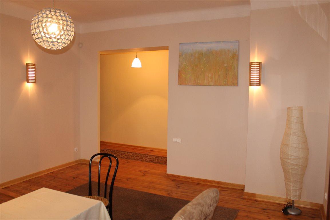 Mieszkanie dwupokojowe na sprzedaż Łódź, Śródmieście, Kamińskiego  73m2 Foto 4