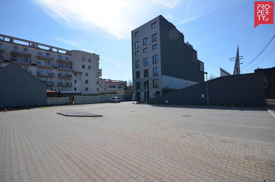 Lokal użytkowy na wynajem Kraków, Prądnik Czerwony, Dobrzego Pasterza  163m2 Foto 3