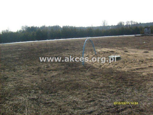 Działka rolna na sprzedaż Gościeńczyce  3000m2 Foto 2