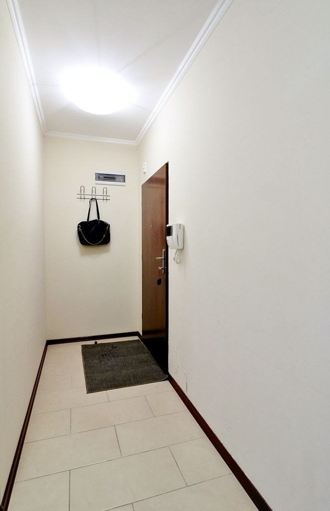Mieszkanie dwupokojowe na wynajem Warszawa, Ursynów Natolin, Stryjeńskich  60m2 Foto 7