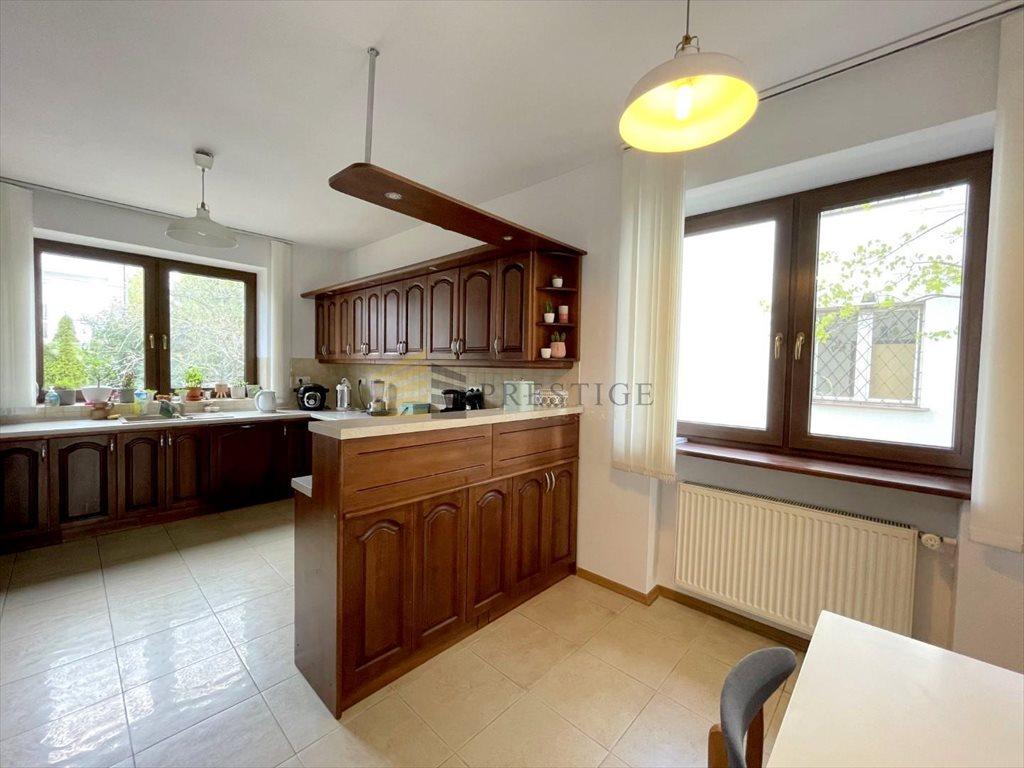 Dom na wynajem Warszawa, Mokotów, Sadyba  380m2 Foto 10