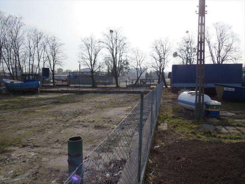 Działka inwestycyjna na sprzedaż Gdańsk, Letnica, Narwicka  2083m2 Foto 4