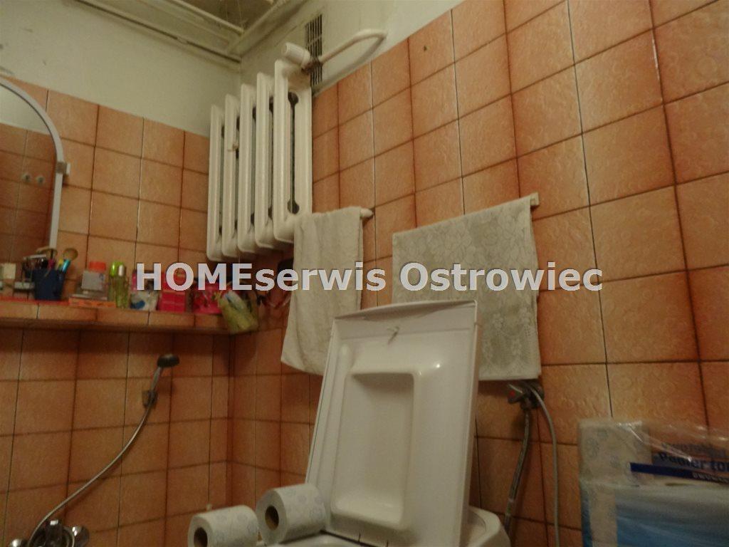 Mieszkanie dwupokojowe na sprzedaż Ostrowiec Świętokrzyski, Stawki  53m2 Foto 9