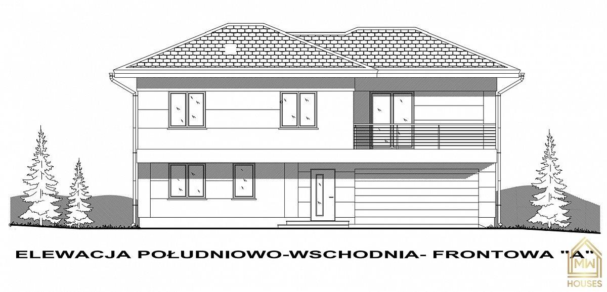 Dom na sprzedaż Białystok, Bacieczki  200m2 Foto 4