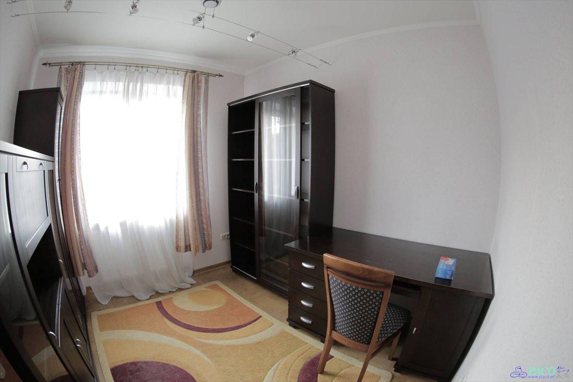 Mieszkanie trzypokojowe na wynajem Lublin, Ponikwoda, Ponikwoda 3  75m2 Foto 8