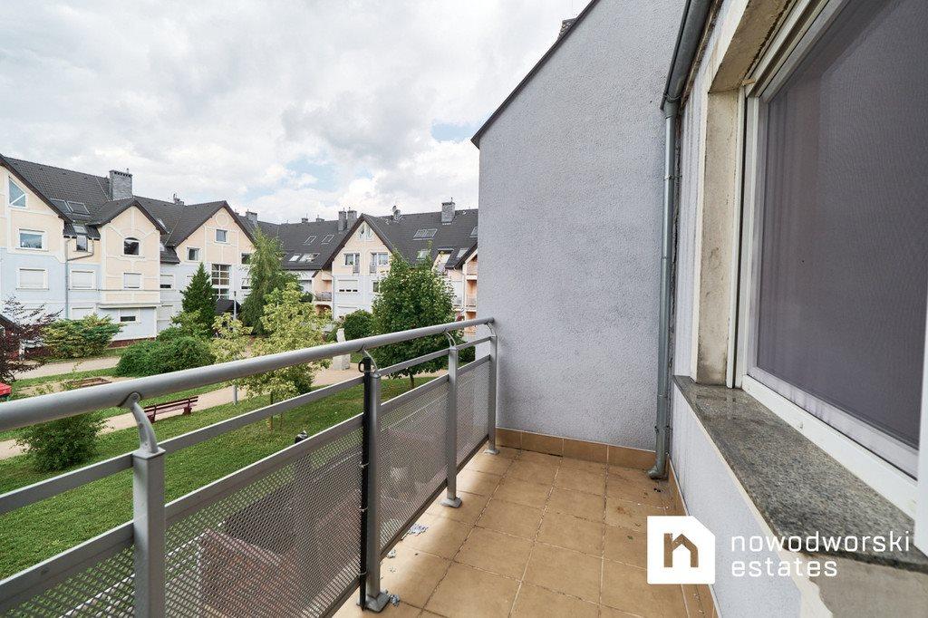 Mieszkanie trzypokojowe na sprzedaż Wrocław, Psie Pole, Ignacego Chrzanowskiego  73m2 Foto 13