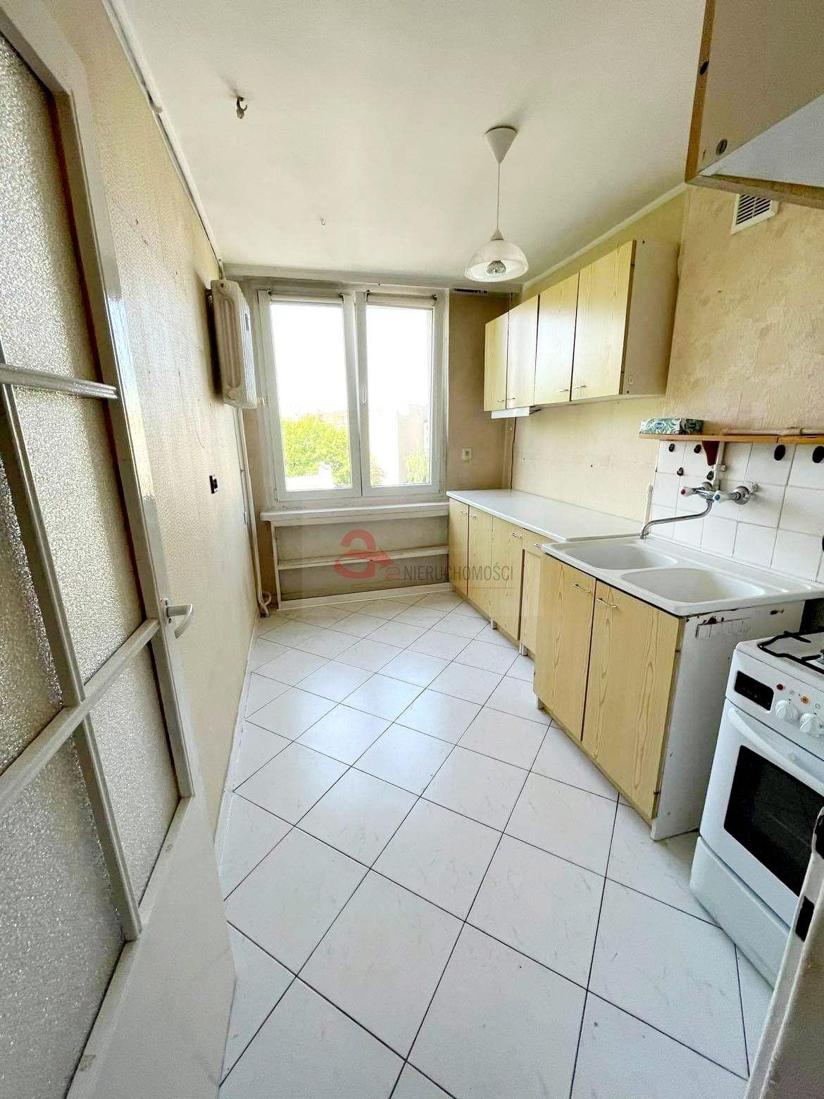 Mieszkanie dwupokojowe na sprzedaż Poznań, Poznań-Stare Miasto, Stare Miasto, Kazimierza Wielkiego  42m2 Foto 9