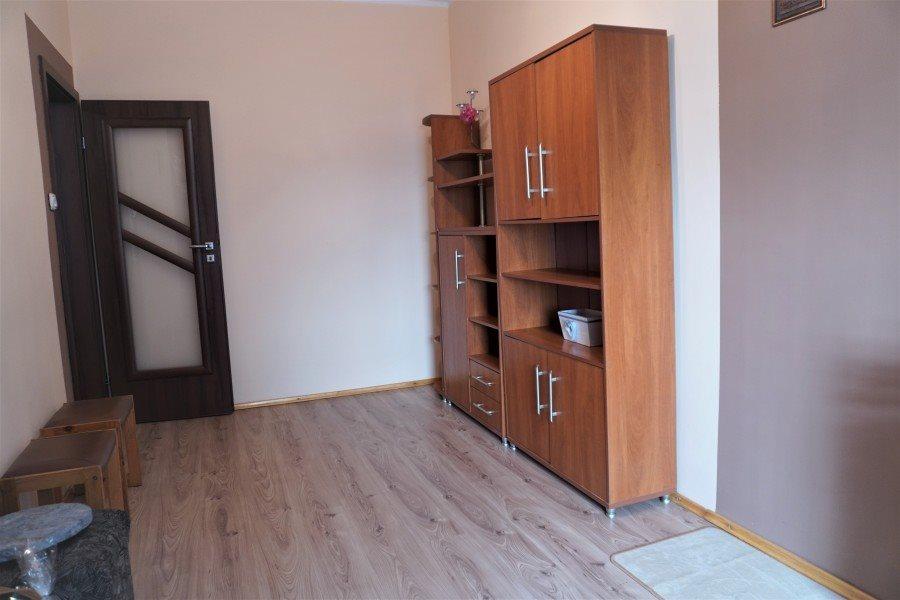 Mieszkanie dwupokojowe na sprzedaż Szczecin, Centrum, BŁ. KRÓLOWEJ JADWIGI  42m2 Foto 7