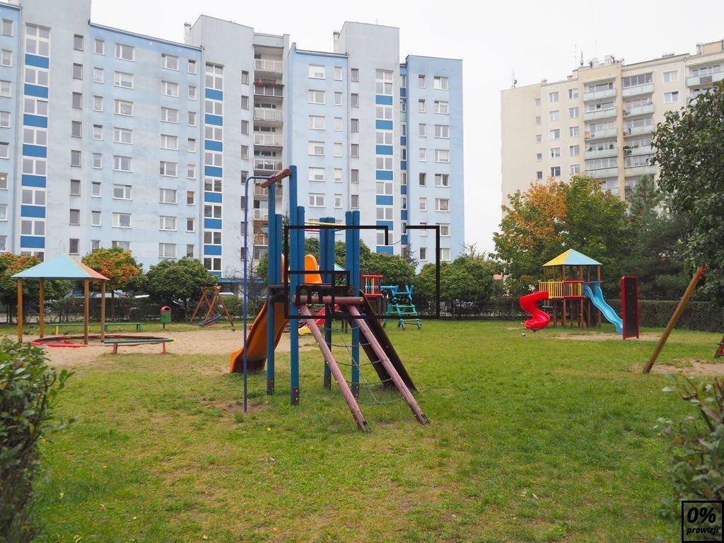 Mieszkanie dwupokojowe na sprzedaż Warszawa, Bielany, Osikowa  46m2 Foto 12