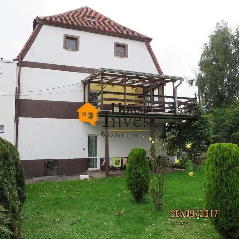 Dom na sprzedaż Legnica, Jaworzyńska  350m2 Foto 1
