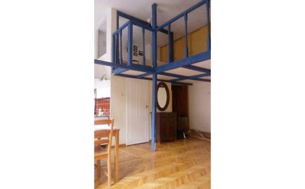 Mieszkanie dwupokojowe na wynajem Warszawa, Śródmieście, Wilcza 29  52m2 Foto 7