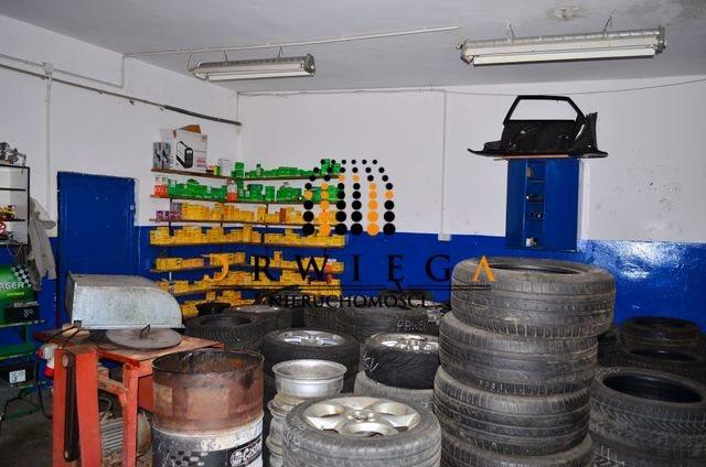 Lokal użytkowy na sprzedaż Gorzów Wielkopolski  404m2 Foto 10