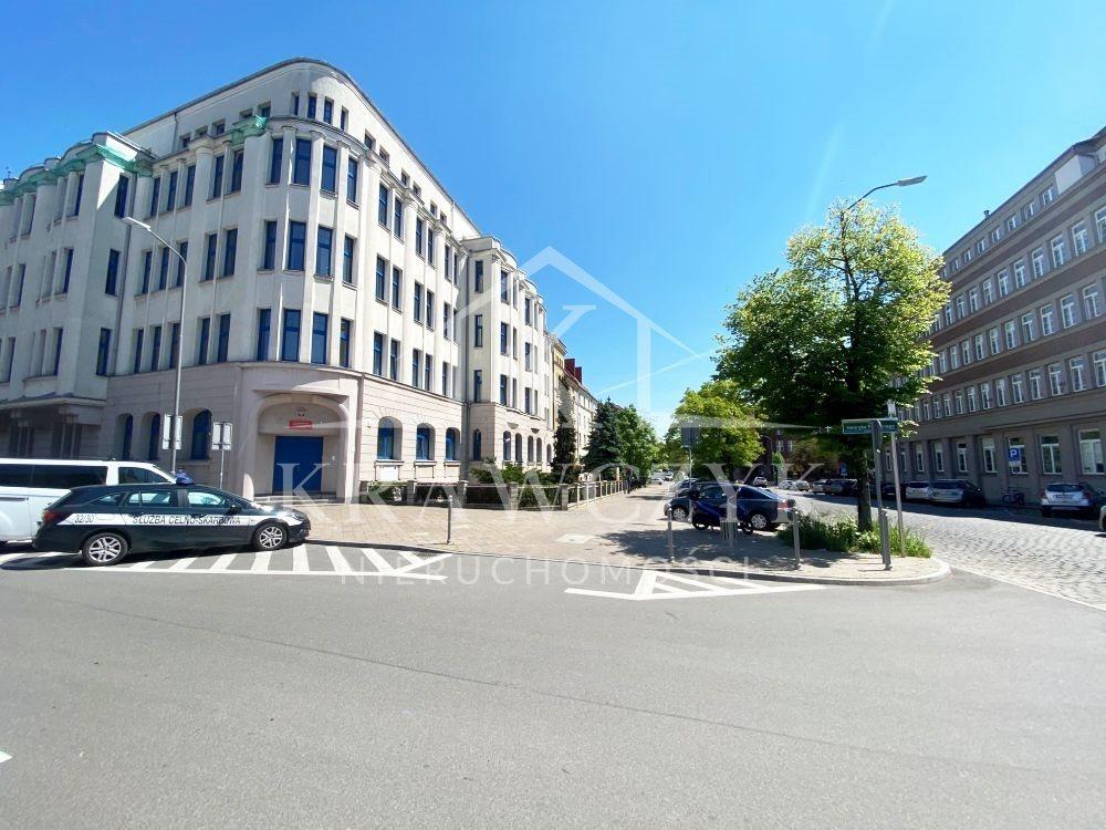 Lokal użytkowy na wynajem Szczecin, Stare Miasto  46m2 Foto 6