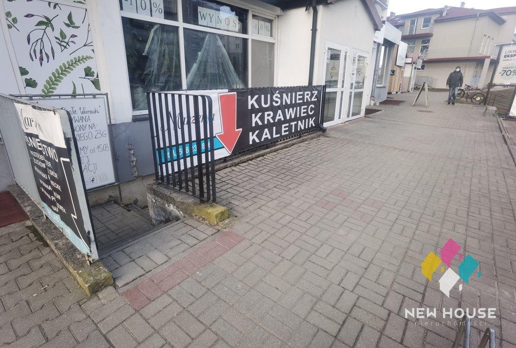 Lokal użytkowy na wynajem Olsztyn, Jaroty, Biskupa Tomasza Wilczyńskiego  55m2 Foto 1