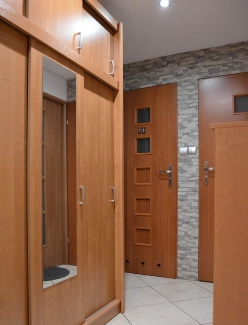 Mieszkanie dwupokojowe na sprzedaż Dziewoklucz  59m2 Foto 10