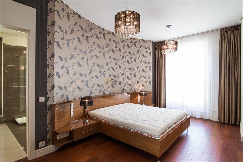 Luksusowe mieszkanie na wynajem Warszawa, Śródmieście, Centrum  373m2 Foto 13