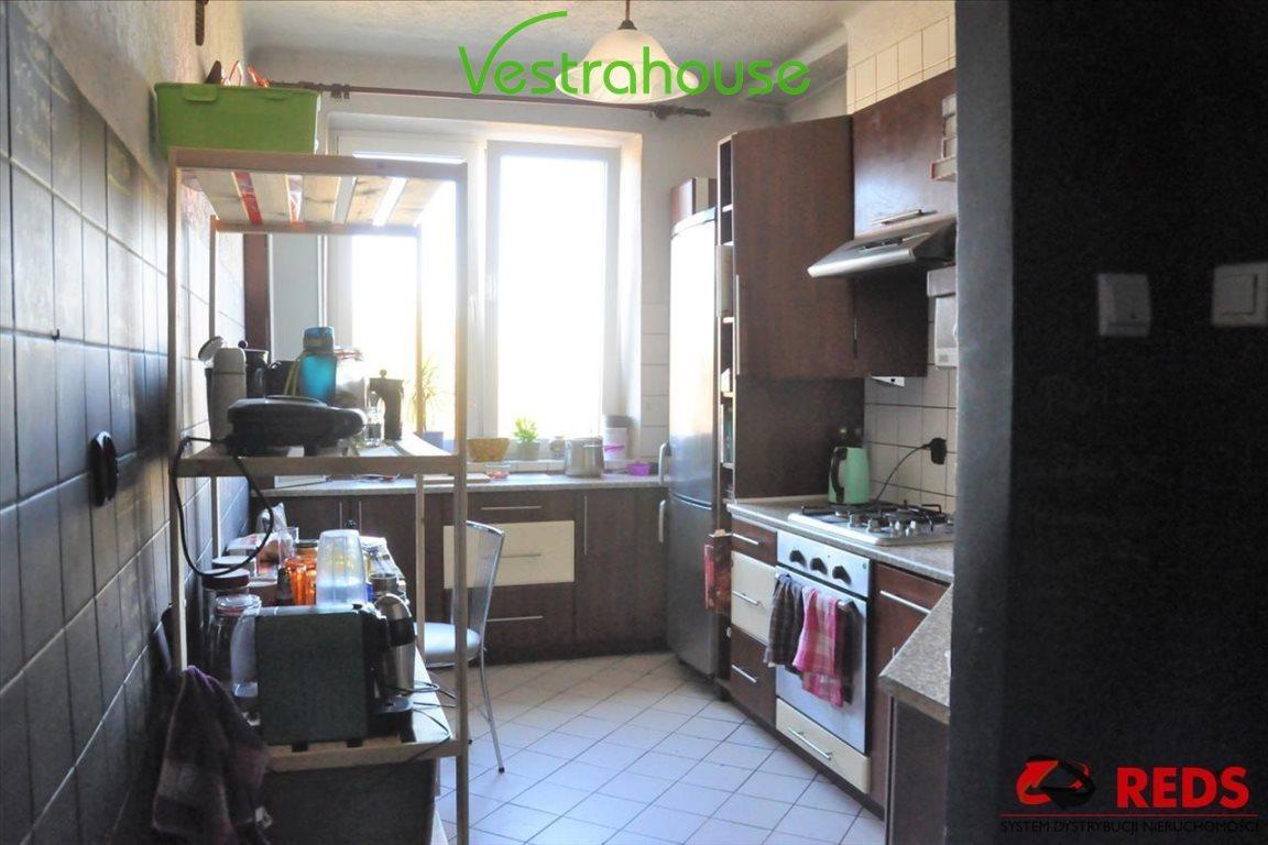 Mieszkanie trzypokojowe na sprzedaż Warszawa, Praga-Północ, Wileńska  72m2 Foto 4