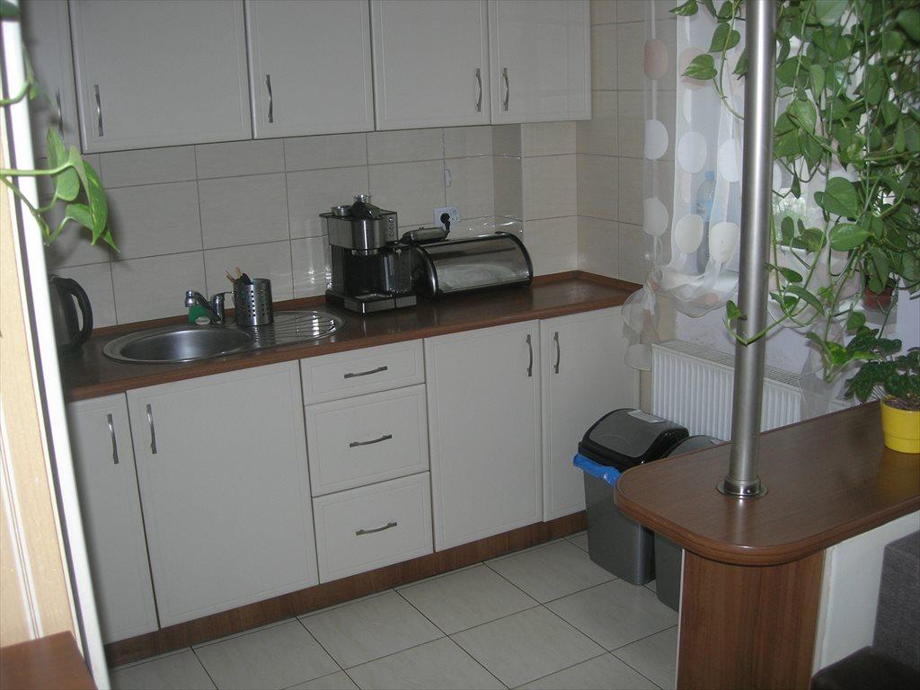 Mieszkanie dwupokojowe na sprzedaż Wrocław, Fabryczna, Żwirki i Wigury  45m2 Foto 2