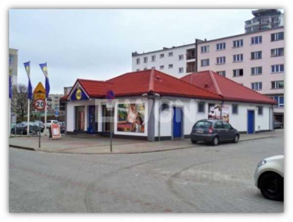 Lokal użytkowy na wynajem Polkowice, Legnicka  150m2 Foto 2
