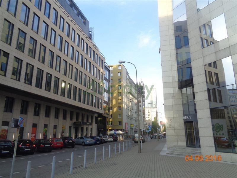 Kawalerka na wynajem Warszawa, Śródmieście, Sienna  25m2 Foto 1