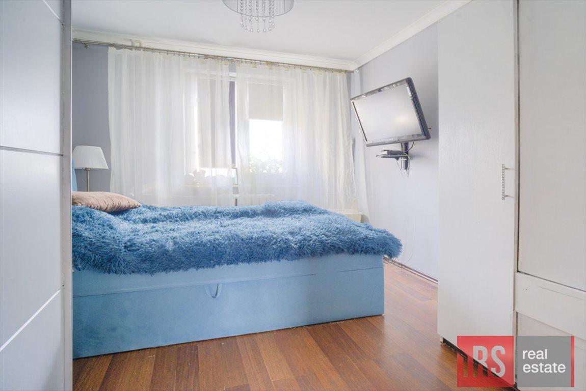 Mieszkanie czteropokojowe  na sprzedaż Warszawa, Praga-Południe Gocław, Władysława Umińskiego  74m2 Foto 6