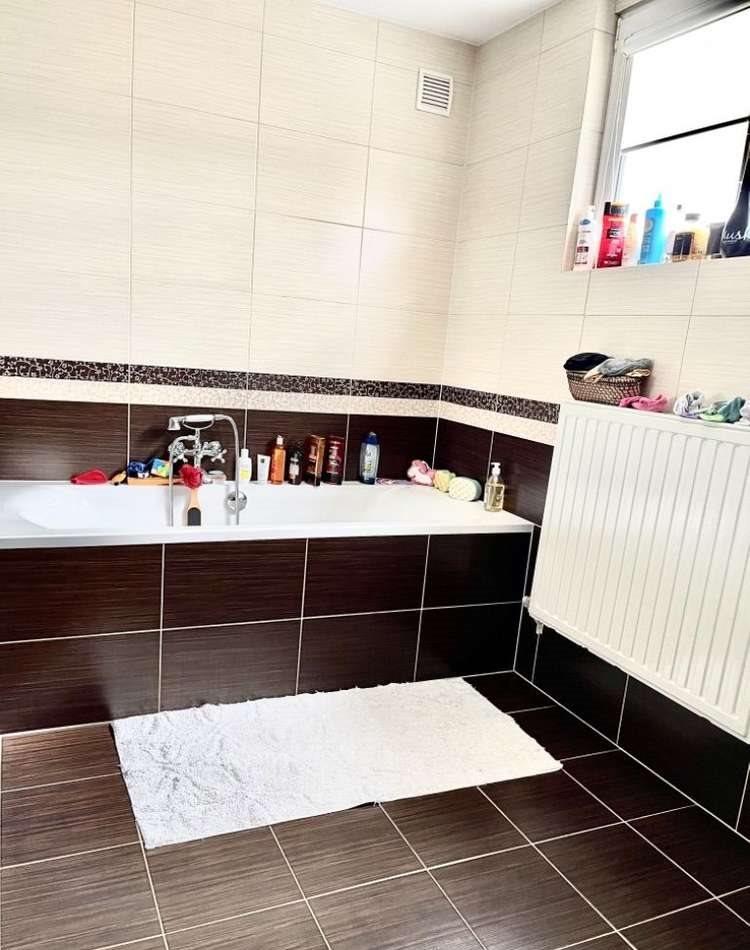 Mieszkanie trzypokojowe na sprzedaż Warszawa, Praga-Południe, Saska Kępa, Aleja Waszyngtona  110m2 Foto 7