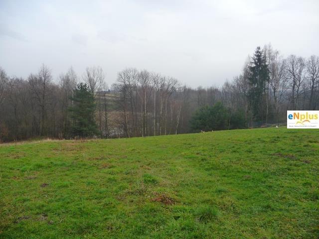Działka budowlana na sprzedaż Wrząsowice  2000m2 Foto 9