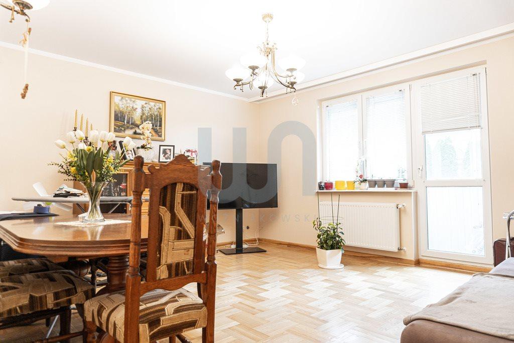 Mieszkanie trzypokojowe na sprzedaż Ząbki, Świerkowa  82m2 Foto 3