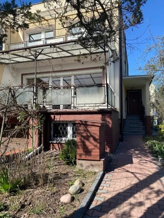Dom na wynajem Warszawa, Bemowo, Bemowo  170m2 Foto 1