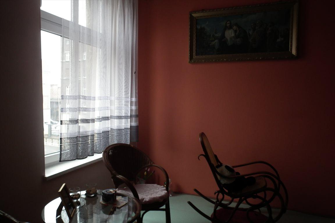 Mieszkanie dwupokojowe na sprzedaż Gliwice, Centrum, A.Dubois  77m2 Foto 2