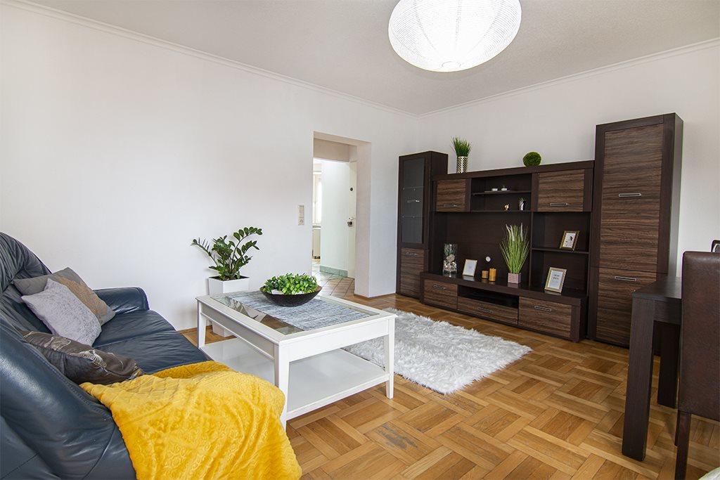 Mieszkanie czteropokojowe  na sprzedaż Rzeszów, rondo Pobitno  84m2 Foto 6