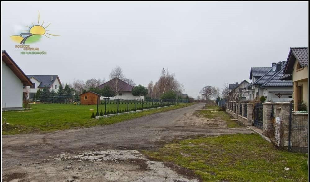 Działka budowlana na sprzedaż Łubowo  3074m2 Foto 7