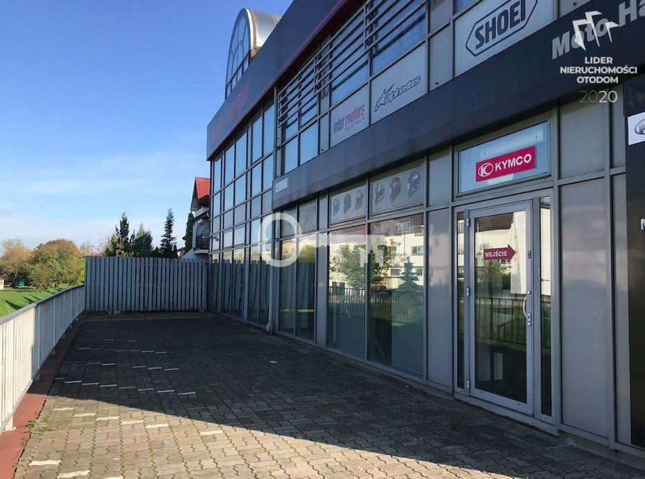 Lokal użytkowy na sprzedaż Warszawa, Praga-Południe Gocławek, Grochowska  1294m2 Foto 2