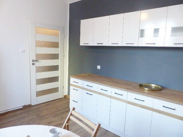 Mieszkanie dwupokojowe na sprzedaż Elbląg, Centrum, Centrum, Cicha  49m2 Foto 3