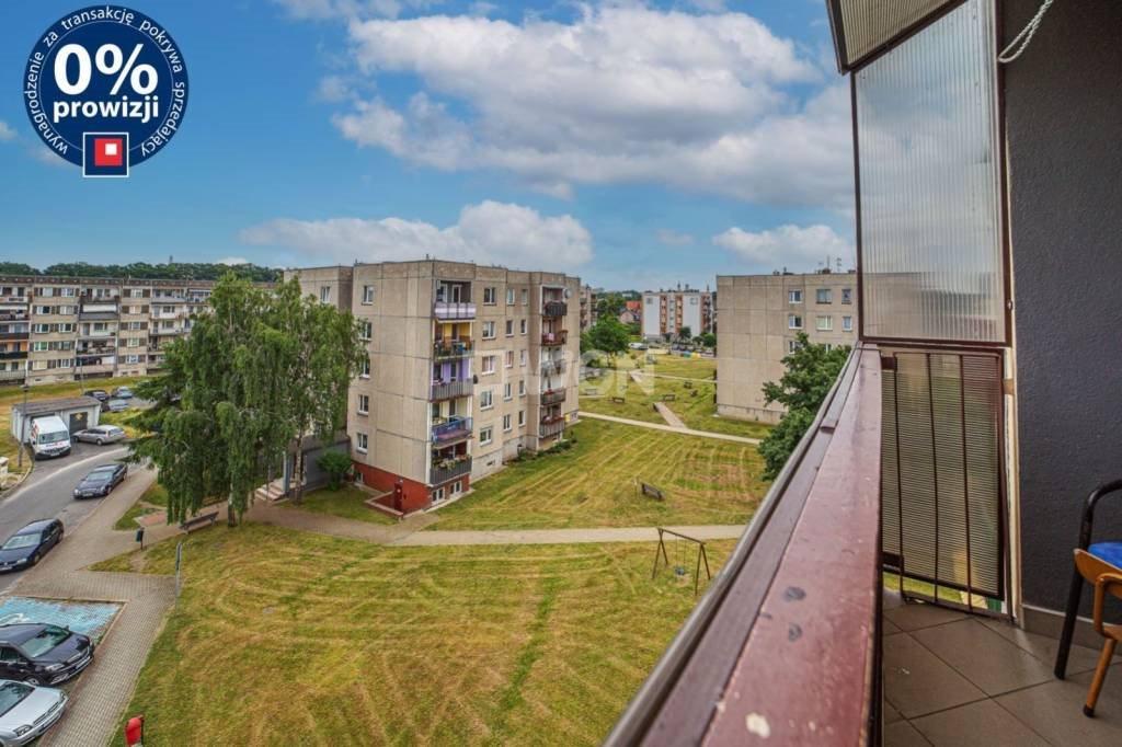 Mieszkanie trzypokojowe na sprzedaż Bolesławiec, Konstytucji 3 Maja  60m2 Foto 10