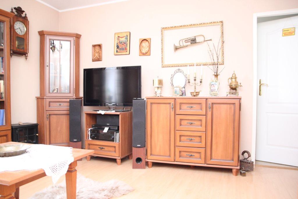 Mieszkanie czteropokojowe  na sprzedaż Grudziądz  70m2 Foto 8