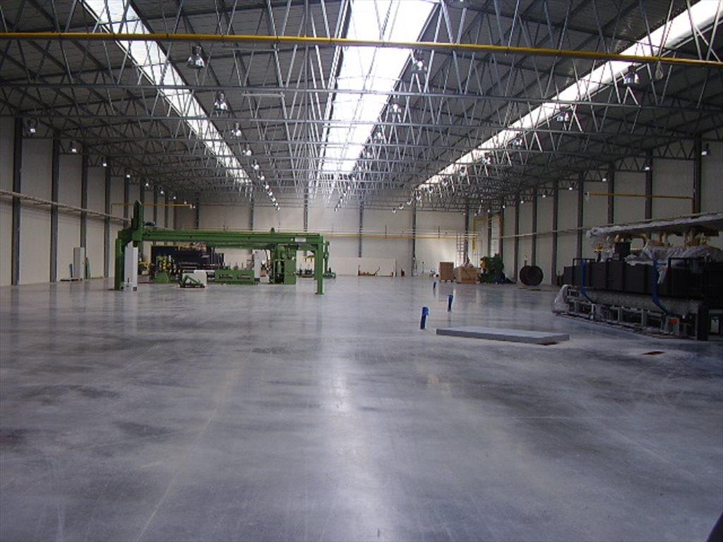 Lokal użytkowy na sprzedaż Łęczyna, 1a  6138m2 Foto 4