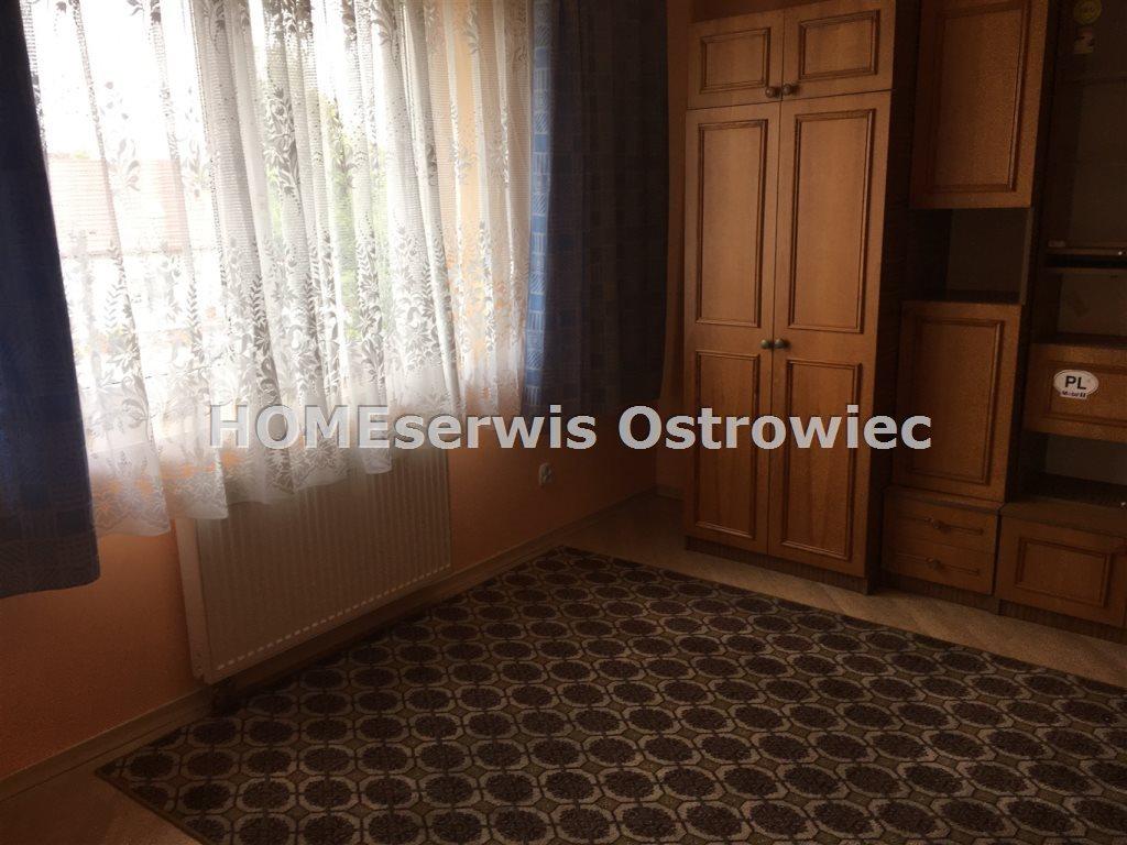 Dom na sprzedaż Ostrowiec Świętokrzyski, Częstocice  160m2 Foto 10