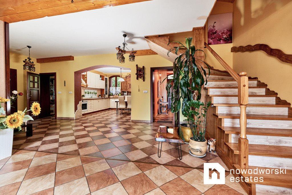 Dom na sprzedaż Biestrzyków, Lipowa  347m2 Foto 7
