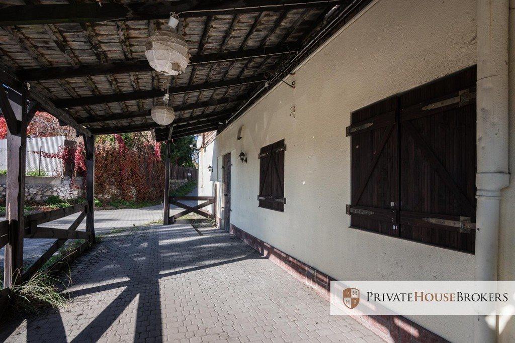 Lokal użytkowy na sprzedaż Zielonki, Krakowskie Przedmieście  602m2 Foto 9