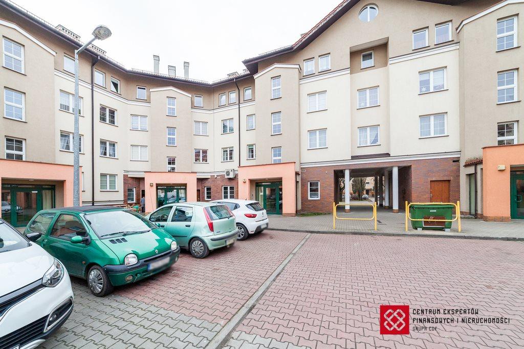 Lokal użytkowy na sprzedaż Ostróda, Piastowska  104m2 Foto 12