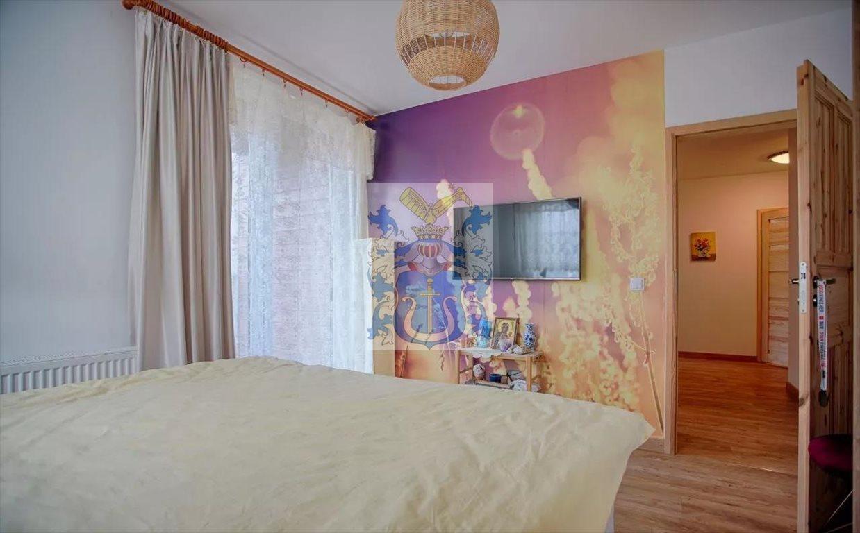 Mieszkanie czteropokojowe  na sprzedaż Kraków, Kraków-Podgórze, Podgórze, Bagrowa  86m2 Foto 9