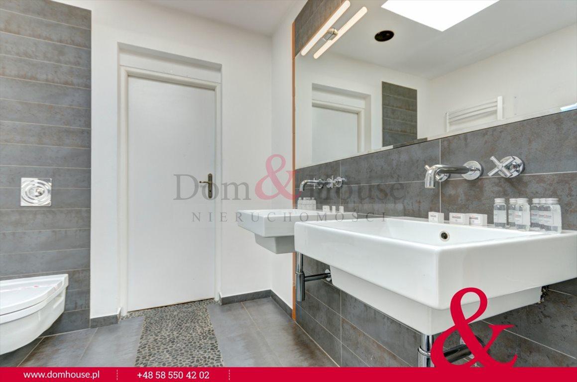Mieszkanie czteropokojowe  na sprzedaż Sopot, Centrum, Bohaterów Monte Cassino  104m2 Foto 7