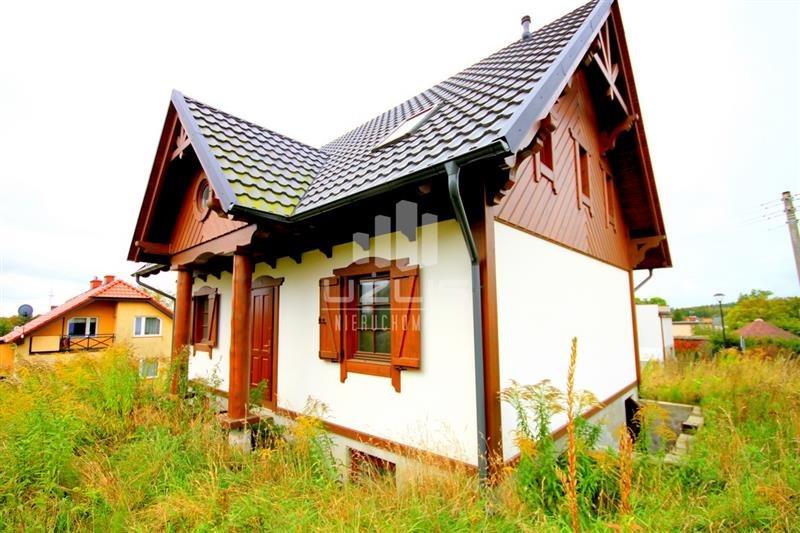 Dom na sprzedaż Swarożyn, Swarożyn  157m2 Foto 1