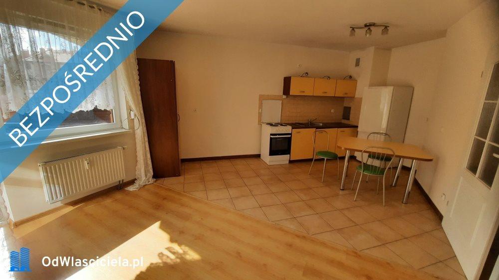 Mieszkanie dwupokojowe na sprzedaż Wrocław, Krzyki, Maczka 33  48m2 Foto 7