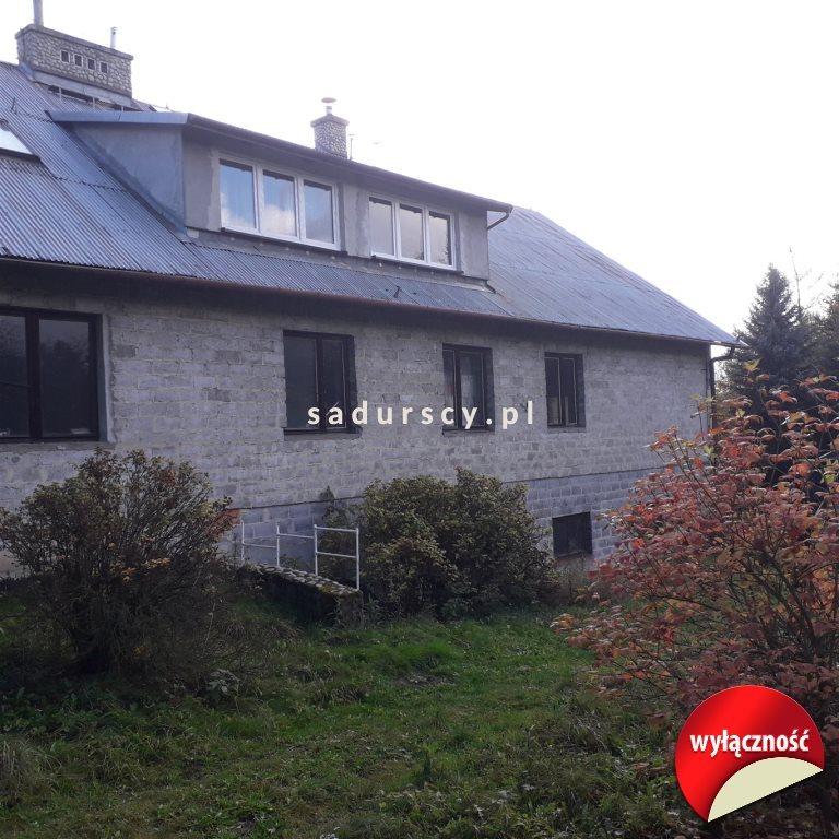 Dom na sprzedaż Maciejowice  633m2 Foto 7